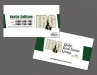 Austin Callison Real Estate Business Cards