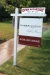 Zuber Group Luxury Real Estate Sign