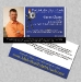 Corey Chase Business Cards