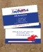 Treasure Valley Racing Les Bois Park Business Cards