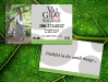 Val Gray Business Cards