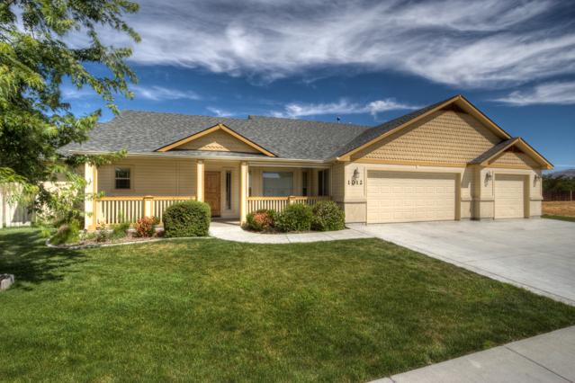 Emmett Idaho Real Estate Photography
